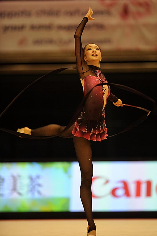 世界新体操クラブ選手権